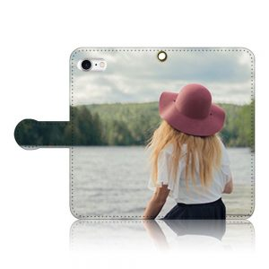 iPhone7<br>手帳型スマホケース