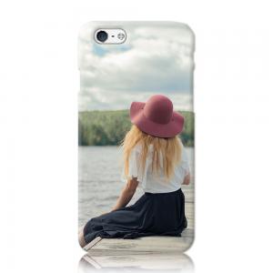 iPhone5/5s/SE ケース (コート) (全面印刷)