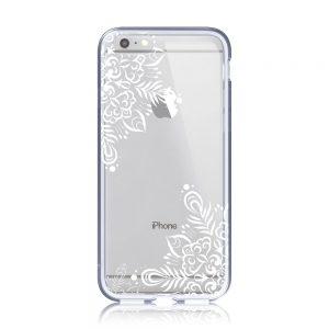 iPhone6Plus/6sPlus<br>クリアケース(表面のみ印刷)