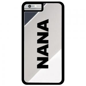 iPhone6Plus/6sPlus ミラーパネルケース