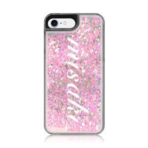iPhone6Plus/6sPlus トキメキハート ハードケース