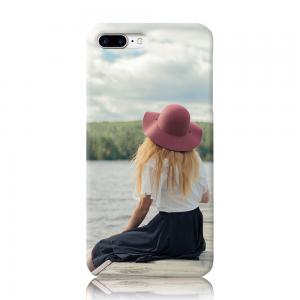 iPhone7Plus ケース (コート) (全面印刷)