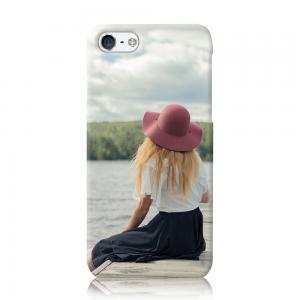 iPhone7 ケース (マット) (全面印刷)