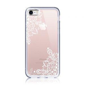iPhone8<br>クリアケース(表面のみ印刷)