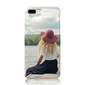 iPhone8Plus ケース (コート) (全面印刷)