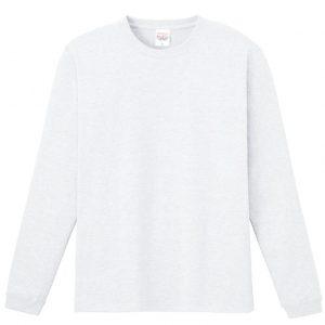 ハイグレード長袖Tシャツ