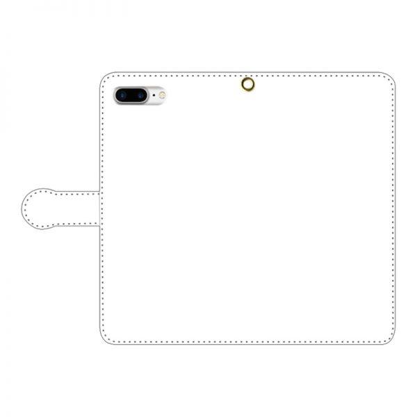 iPhone8Plus 手帳型ケース