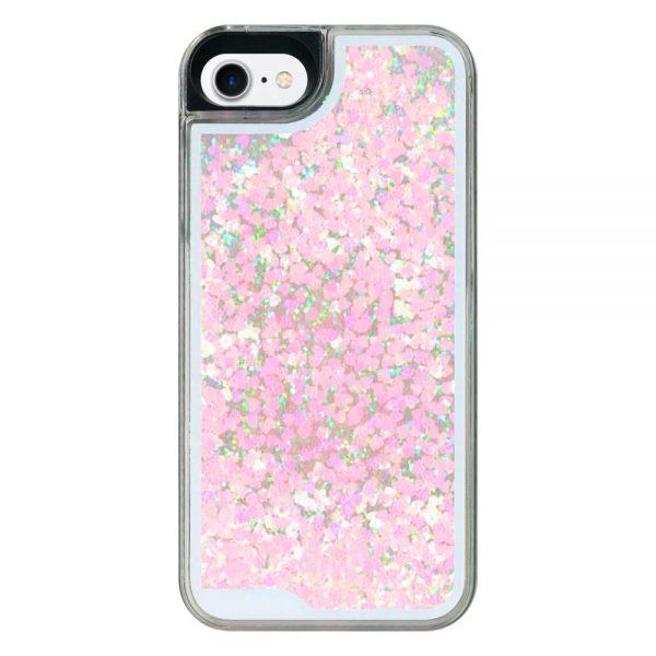 iPhone6/6s トキメキハートハードケース
