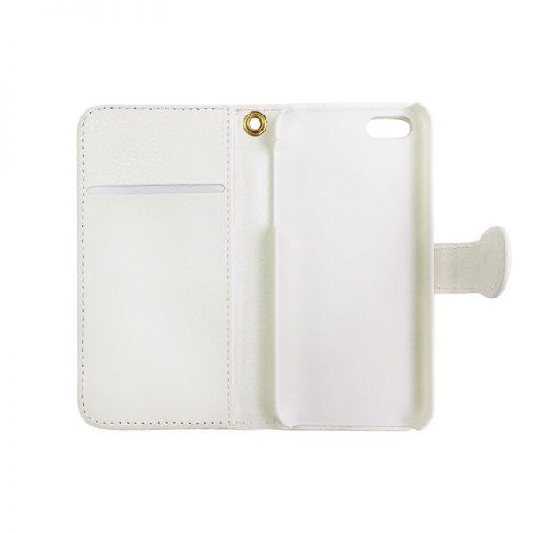 iPhone5/5s/SE 手帳型ケース