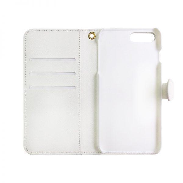 iPhone7Plus 手帳型ケース