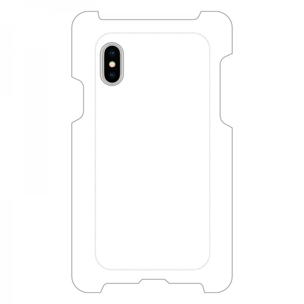 iPhoneX/XS ミラーケース
