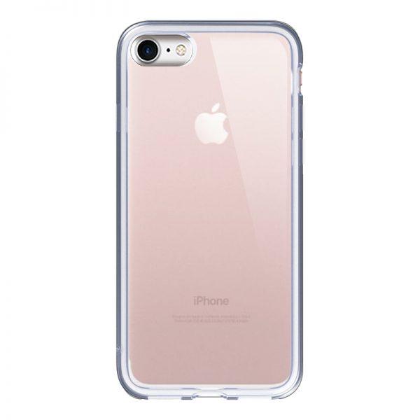 iPhone7 クリアケース (透明) (側面印刷なし)