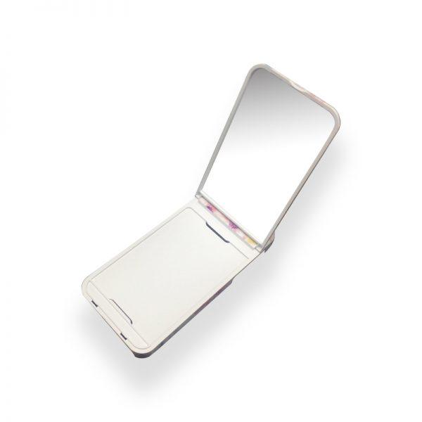 iPhone5/5s/SE ミラーケース