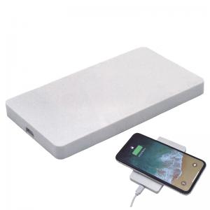 コンパクトQiワイヤレス充電器