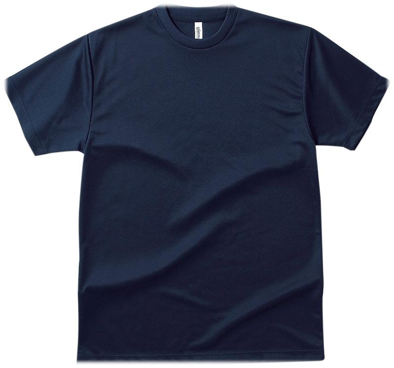 即日ドライTシャツ