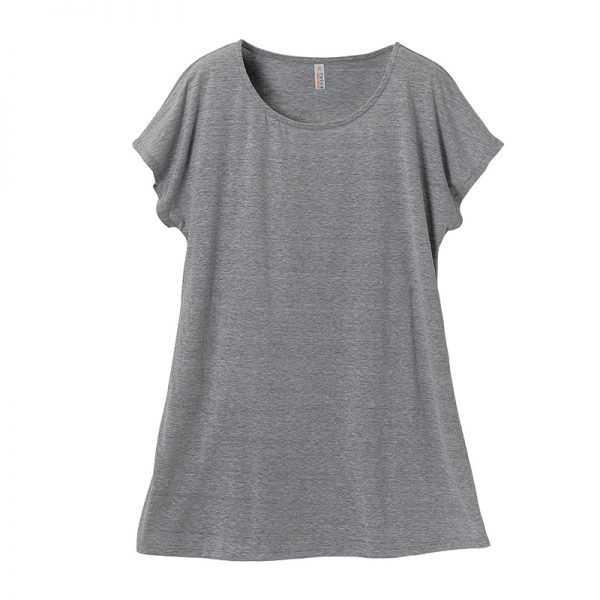 Tシャツ ワンピース (ミニ丈)