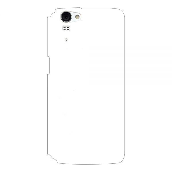 AQUOS PHONE ZETA SH-01F ケース (白) (側面印刷なし)