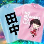 【ハロプロファン必見】自分だけのヲタTシャツを自作してライブに参戦しよう!