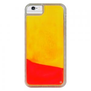 iPhone6/6s ネオンサンドケース