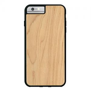 iPhone6Plus/6sPlus ウッドケース