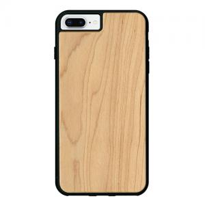 iPhone8Plus ウッドケース