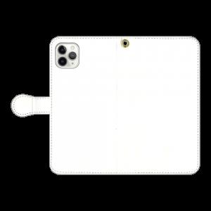 iPhone11Pro<br>手帳型スマホケース