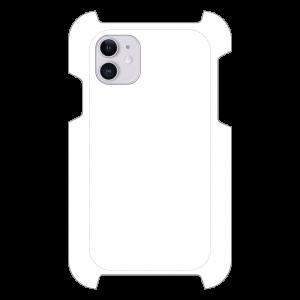 iPhone11ケース 全面印刷(コート素材)