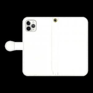 iPhone11ProMAX手帳型スマホケース