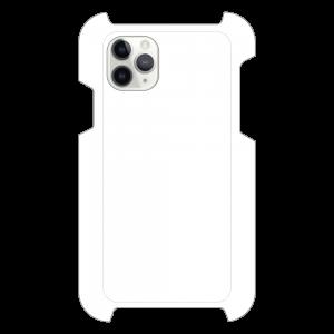 iPhone11ProMAX ケース<br>全面印刷(コート素材)
