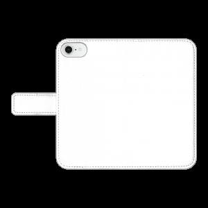 iPhone8手帳型スマホケース</br>ハイグレードタイプ(3ポケット)