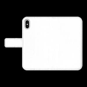 iPhoneX/Xs手帳型スマホケース</br>3ポケットタイプ