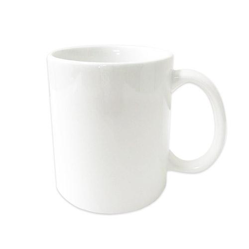 スーパーホワイトマグカップV1