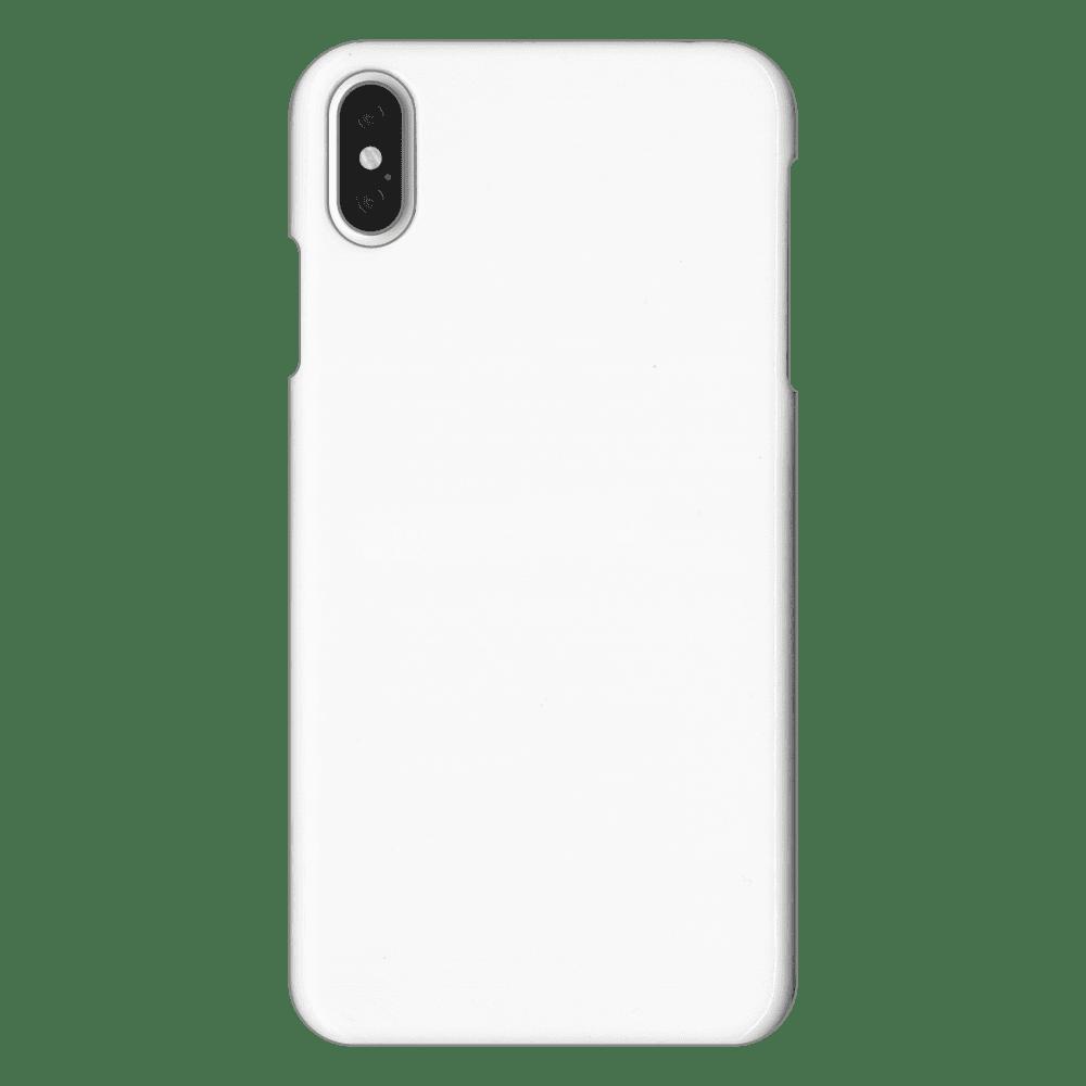 オリジナルiPhoneハードケース