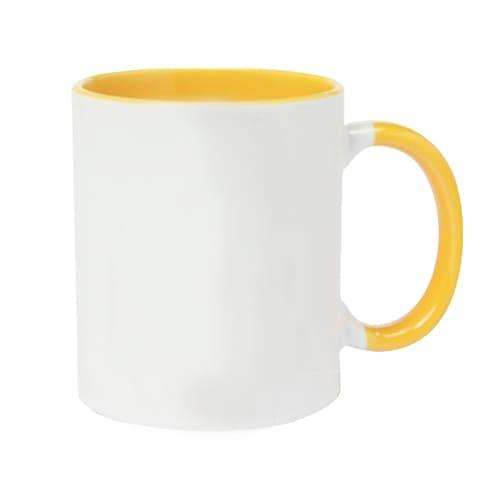 2トーンマグカップ