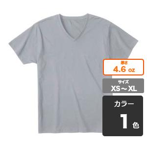 オリジナルVネックTシャツ