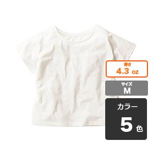 ウィメンズ ドルマン Tシャツ