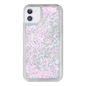 iPhone11<br>トキメキハートケース