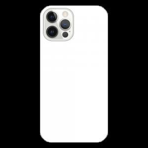 iPhone12 Pro クリアケース(側面印刷なし)