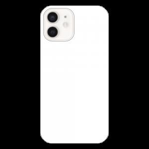 iPhone 12 mini クリアケース(側面印刷なし)