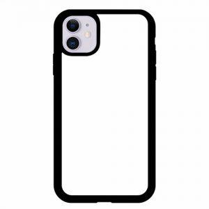 iPhone11<br>プリントパネルラバーケース