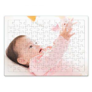 ジグソーパズル(A4サイズ/104ピース)