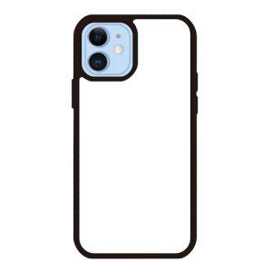 iPhone12/12Pro<br>プリントパネルラバーケース