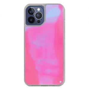 iPhone12ProMax<br>ネオンサンドケース