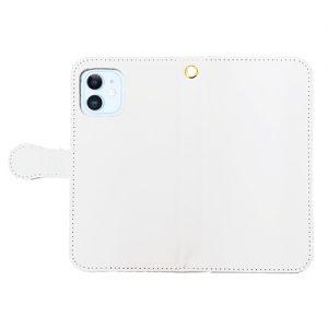 iPhone 12 / 12 pro<br>手帳型スマホケース
