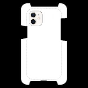 iPhone12 mini ケース<br>全面印刷(コート素材)