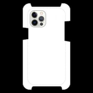iPhone12 Pro Max ケース<br>全面印刷(コート素材)