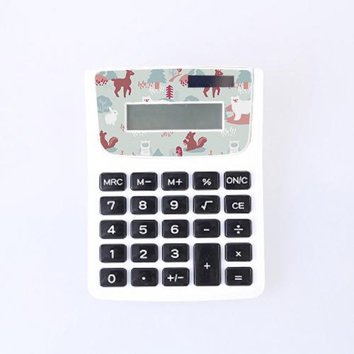 オリジナル電卓
