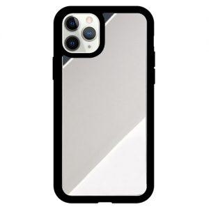 iPhone11Pro ミラーパネルケース