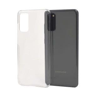 Galaxy S20 5G(SC-51A/SCG01)<br>クリアケース(表面のみ印刷)