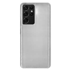 Galaxy S21 Ultra 5G (SC-52B)<br>ソフトケース